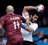 Handball WC 2017 - Qatar 20 Egypt 22