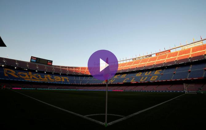 Getafe Real Valladolid Live Score Video Stream And H2h: Barcelona Vs Real Valladolid