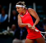 Bacsinszky denies Mladenovic first major semi-final on home soil