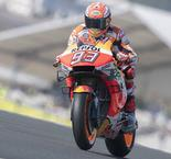 Marquez Will Be 'Safer' In Le Mans Race
