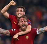 Daniele De Rossi to leave Roma at the end of the season