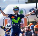 Alejandro Valverde Claims First Giro Stage, Steven Kruijswijk Extends Lead