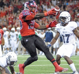 Western Kentucky Starts Where It Left Off; FIU, Charlotte Get Blasted