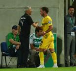 Favre plays down Gotze's omission from Dortmund side