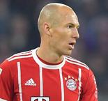 Jupp Heynckes Return 'A Positive Surprise' Says Arjen Robben