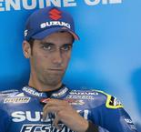 Rins Earns New Two-Year Suzuki Deal