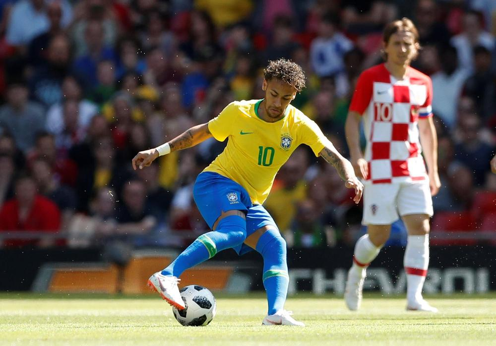 Image Result For Neymar World Cup Injury