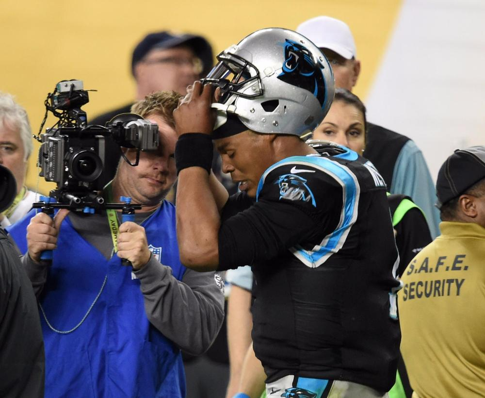 Cam Newton Issues Video Apology