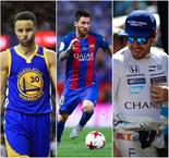 Messi 2021: How the Barcelona great's new paypacket compares to Curry, Kohli, Mayweather and others