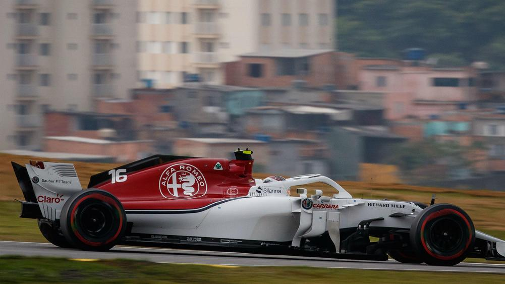 Sauber, now Alfa, gets 2019 budget boost