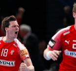 Big guns Denmark, France into last 16 at worlds