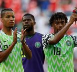 """West: Nigeria Young But """"Mentally Strong"""""""