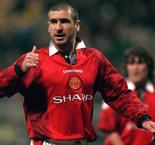 How Cantona transformed Manchester United, the Premier League and a Christmas carol