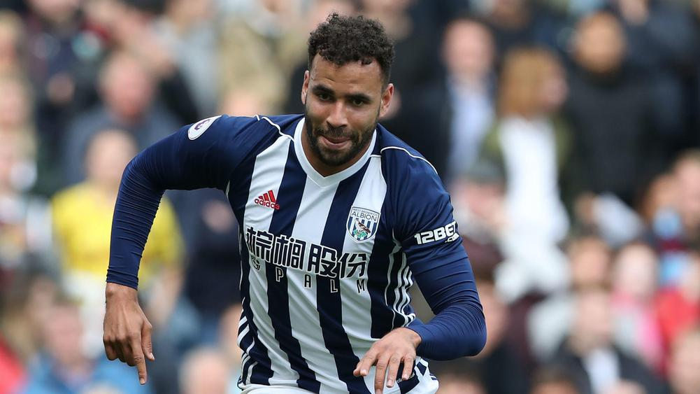 West Brom to appeal Robson-Kanu red-card