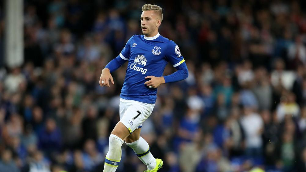 Everton deny Deulofeu has left for Milan