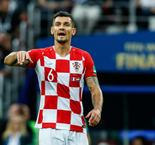 Lovren Claims Innocence In The Face Of Perjury Charges