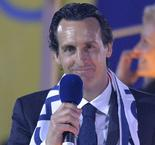 Emery rates himself a seven out of 10 for work at PSG