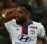 Lacazette to leave Lyon