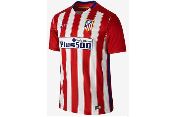 Atletico Madrid (Nike)