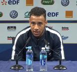 "Tolisso : ""Se qualifier le plus rapidement possible"""