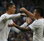 Matthaus: Ronaldo Wants James At Juventus