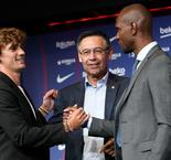 Abidal Discusses Barcelona's Transfer Plans