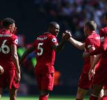 Reds sound title intentions as Spurs sink again