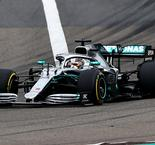 Hamilton goes top of F1 standings with sixth win in China