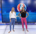 Kay Murray and Nicola Crosby made a promise on air !