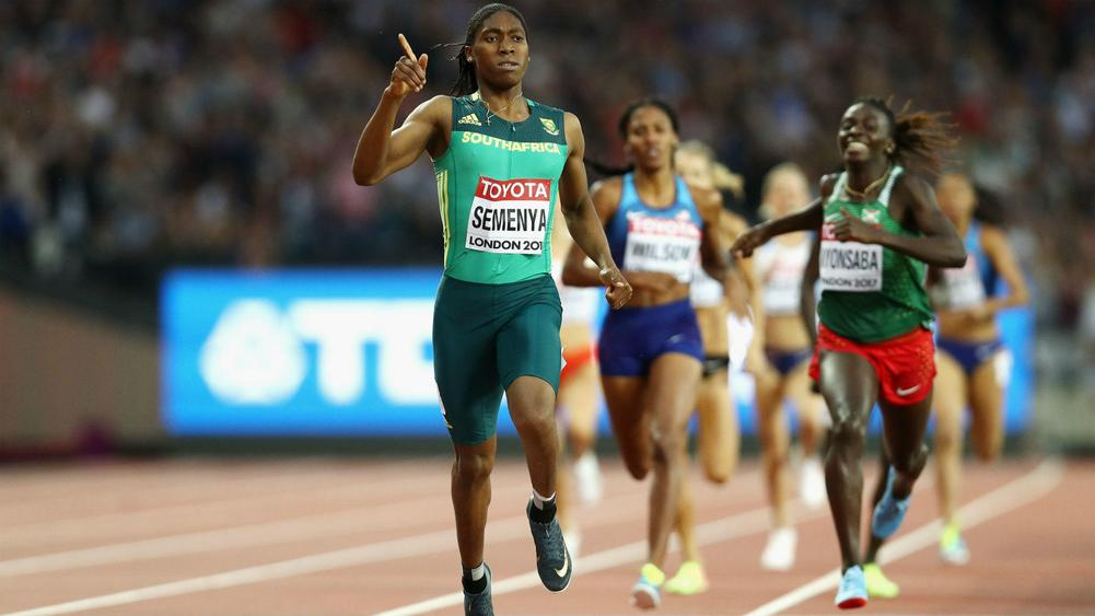 Kenya's Obiri denies Ayana world double