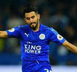 Leicester haven't received any Mahrez bids - Shakespeare