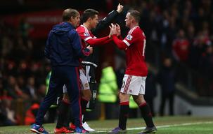Should Rooney be Benched?