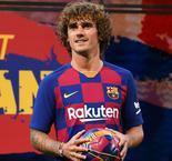 Barca denies wrongdoing over Griezmann signing