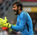 Alisson hopes future is decided before World Cup