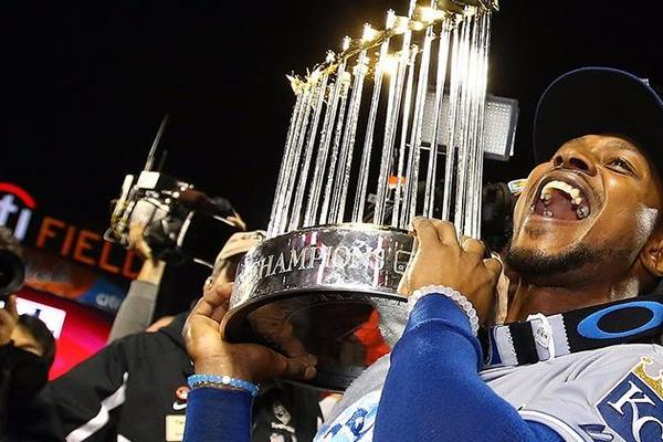 Kansas City Royals claims MLB World Series after defeating New York Mets