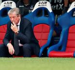 Premier League: Crystal Palace s'incline et s'offre un triste record