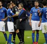 Sweden qualify as Italy miss World Cup in 60 years