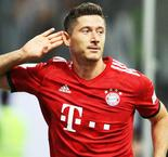Muller hails Lewandowski: That's why Bayern won't let him go