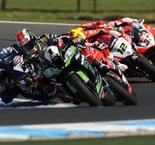 Backtrack World Superbike Round 1 Phillip Island, Australia
