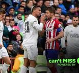 Can't Miss: Madrid, Milan Derbies Dominate the Headlines