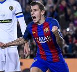Real Madrid Aren't LaLiga Favorites Insists Barcelona's Lucas Digne