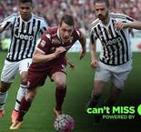 Can't Miss: Top Of The Table Tests In Serie A And Ligue 1