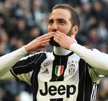 Higuain Targeting His Own Serie A Goals Record With AC Milan