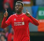 Rodgers to leave out Sturridge