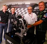 Moto2 Set for Triumph Triple Switch in 2019