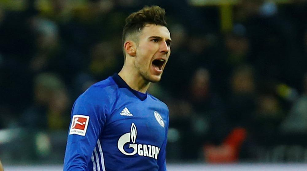 Bayern : le club acte la venue de Goretzka (Officiel)