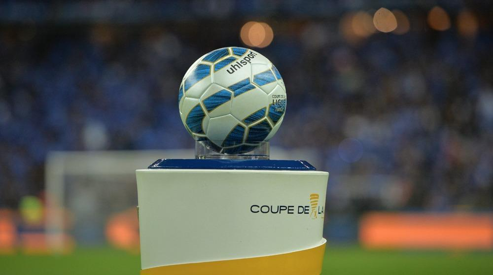 Coupe de la ligue le tirage au sort des quarts de finale - Tirage quart de finale coupe de france ...