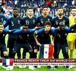 The XTRA: France Beat Belgium To Reach Third World Cup Final