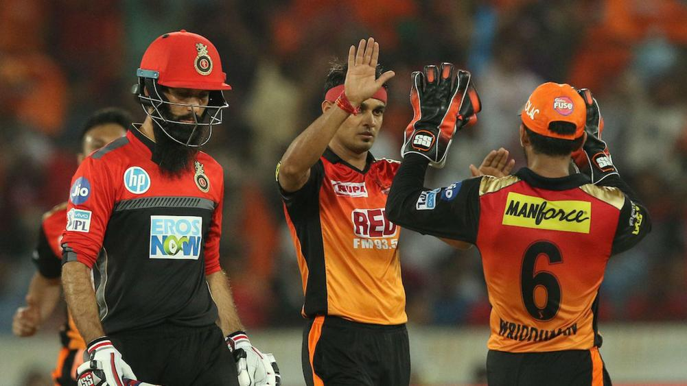 20:42                              Williamson stars again as Sunrisers