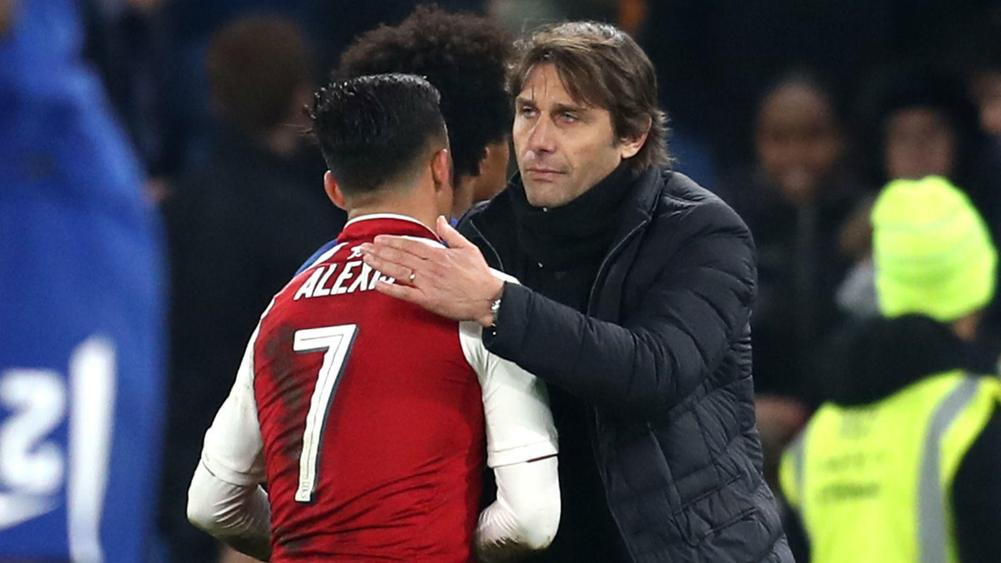 Wenger denies Sanchez call down to City bid